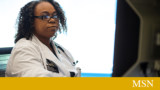 Earn an online Master of Science Nursing (MSN) degree from the UMKC School of Nursing and Health Studies.